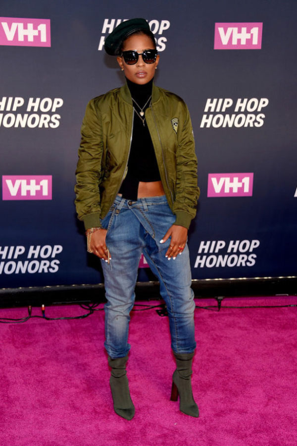 Dej Loaf – Hip Hop Honors