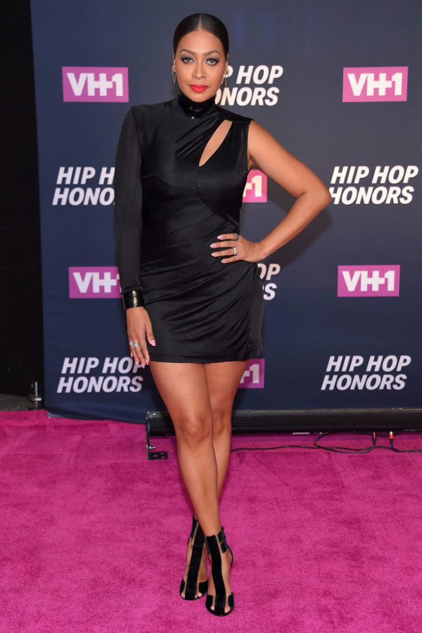 Lala Anthony – Hip Hop Honors
