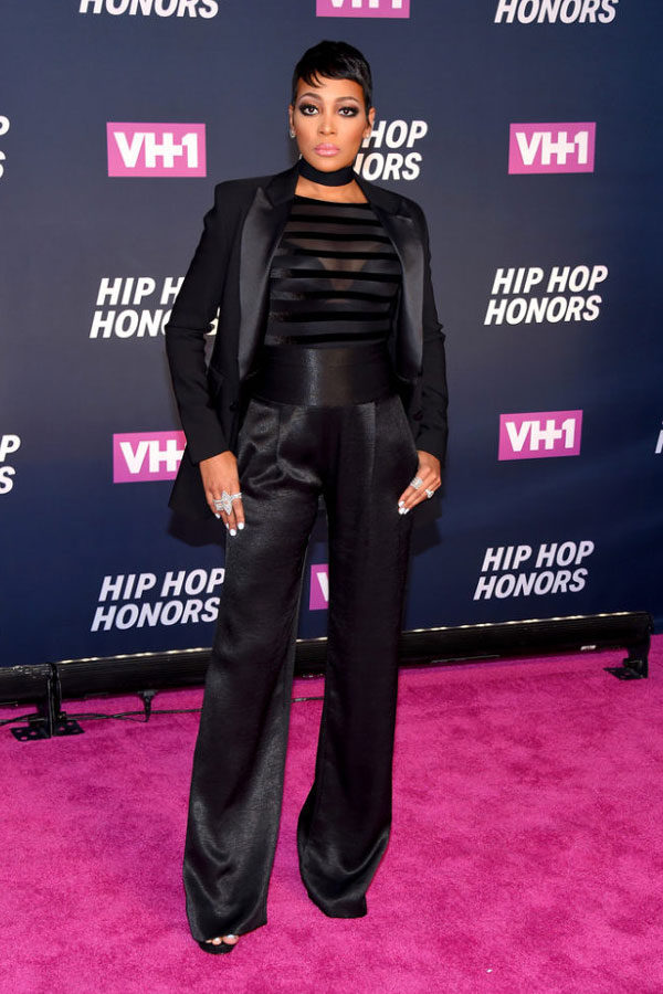 Monica Brown – Hip Hop Honors