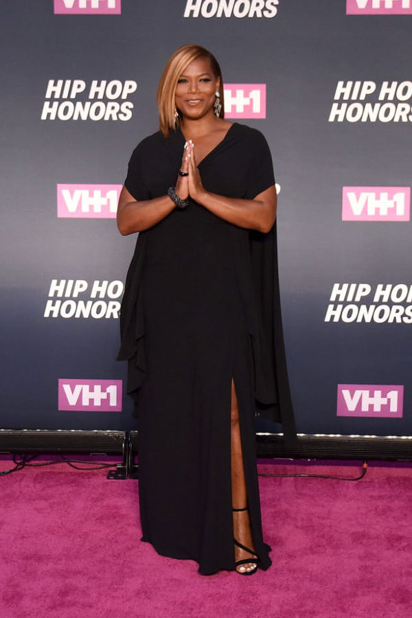 Queen Latifah – Hip Hop Honors