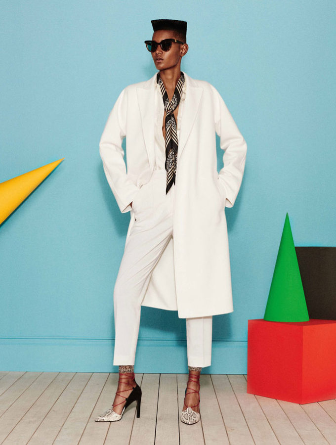 Max Mara Resort 2017