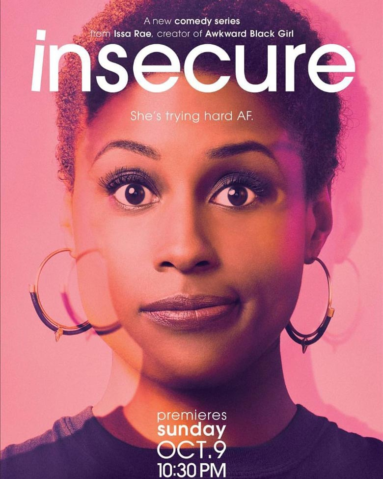 Insecure (Insegura) - HBO 2016