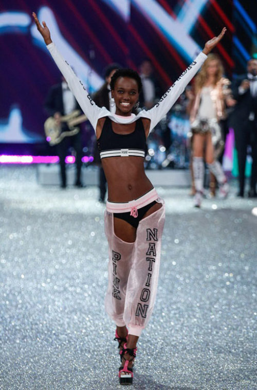 Herieth Paul – VS 2016 Paris