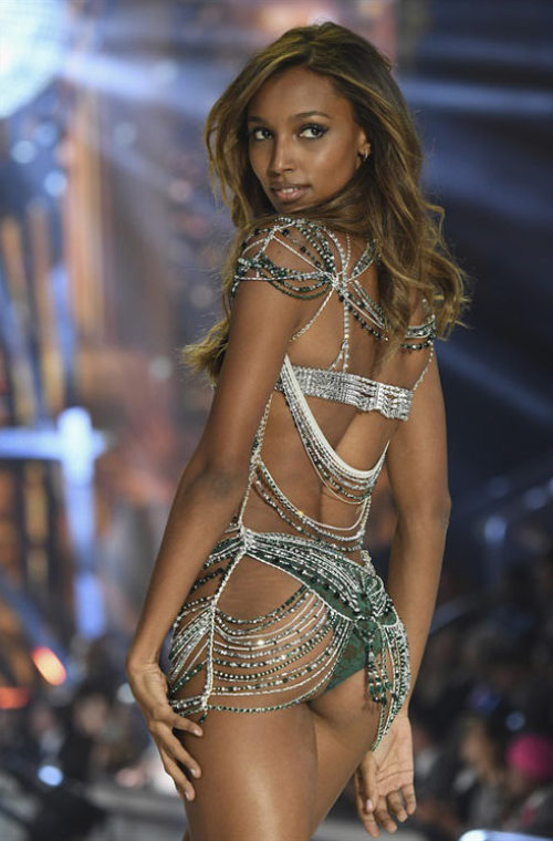 Jasmine Tookes – VS 2016 Paris
