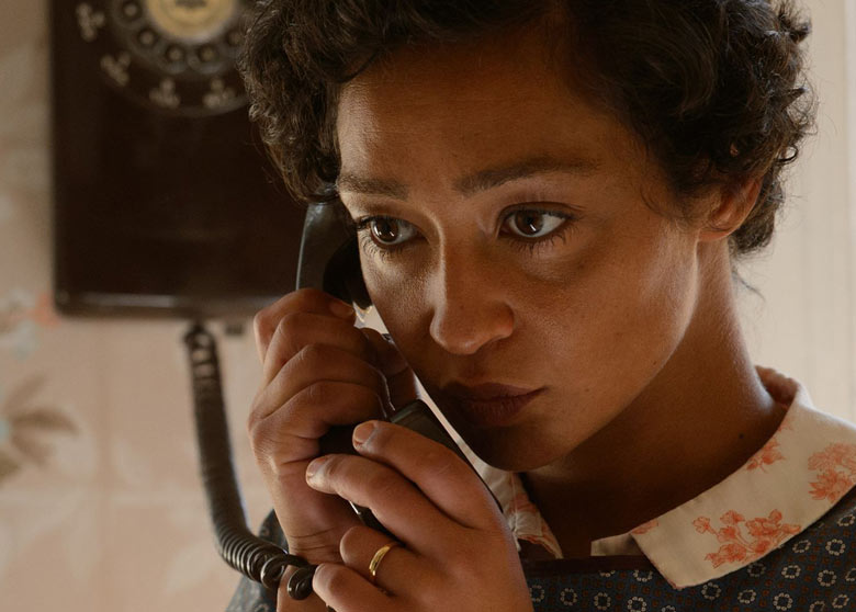 Ruth Negga - Loving